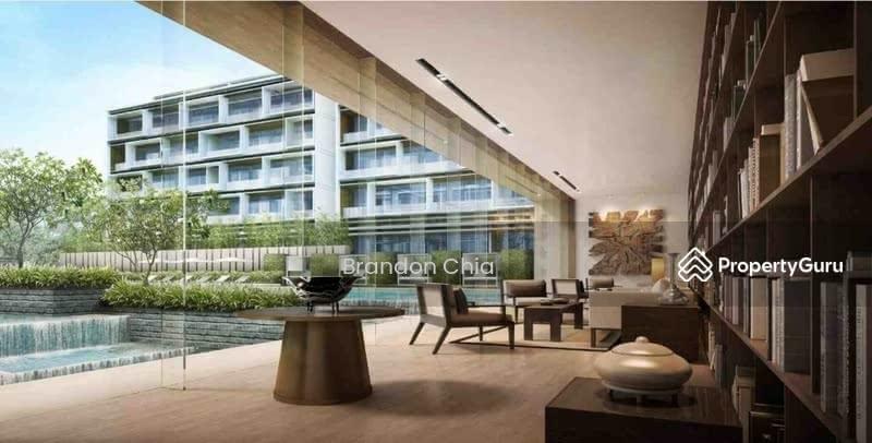 Seletar Park Residence #105974142