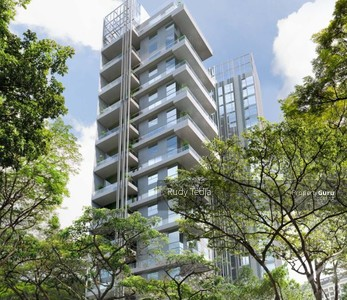 For Sale - 3 Orchard By The Park
