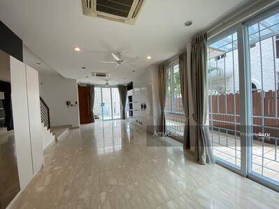 For Rent - Wilkinson - Lovely Modern 3 Storey Semi-Detached House