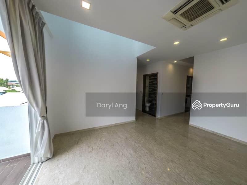 1st level living area