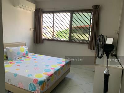 For Rent - Lengkong Tiga -Room for Rent