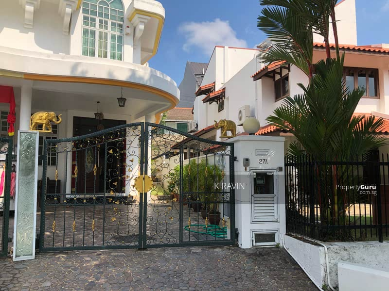RARELY AVAILABLE Freehold Semi-Detach at Sgn Gdn Estate, Suits A&A, PRICED TO SELL #106702848