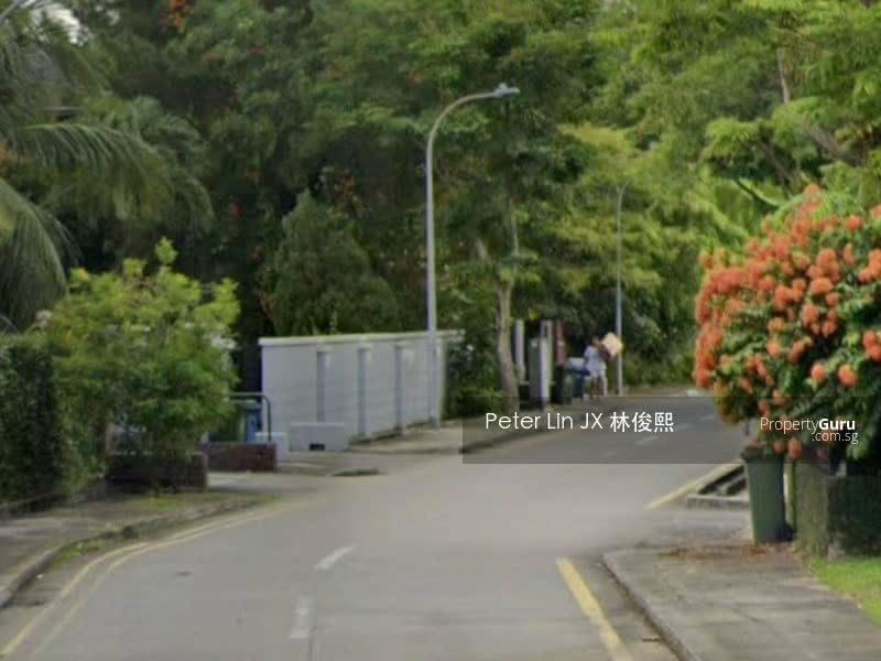 Quick! Almost Deal! Elevated & Flat Land! Squarish! Walk to MRT!(9295-8888 祝您祝我, 发发发发) #114897548