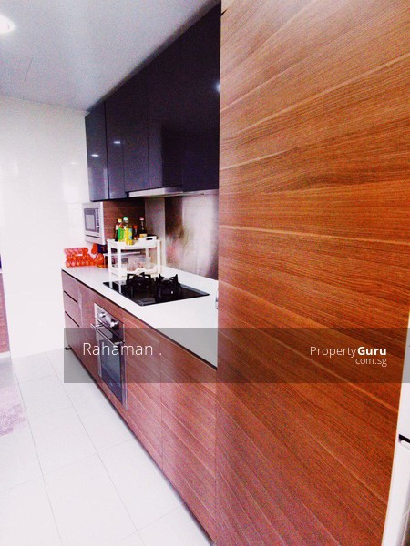 Foresque Residences #107144396