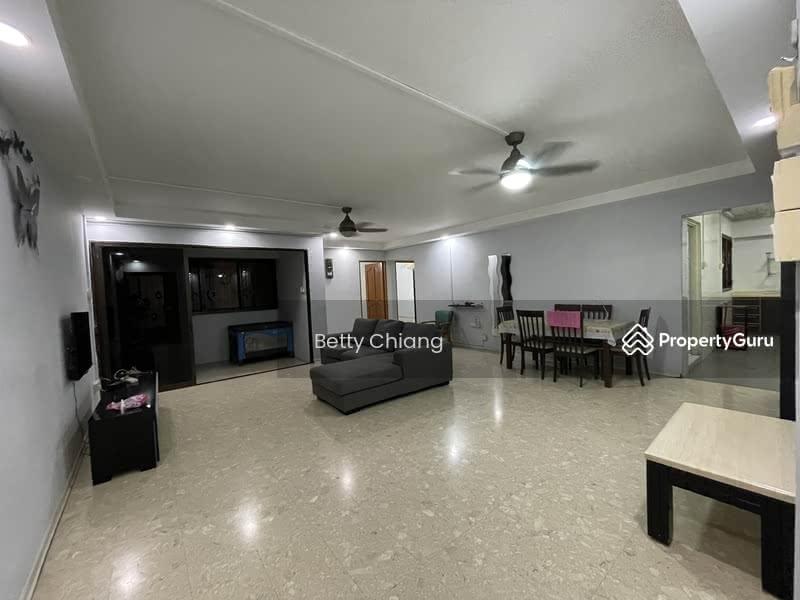 Big Living Room (Part B)