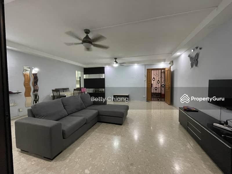 Huge Living Room (Part A)