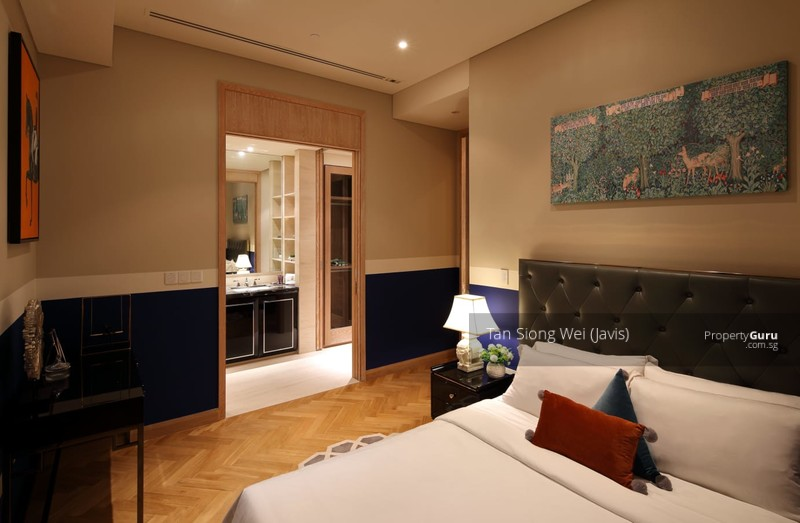 The Ritz-Carlton Residences #107277746