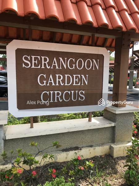 Serangoon Garden Estate #115685338