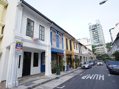 Shophouse For Sale, in East Coast / Marine Parade | PropertyGuru