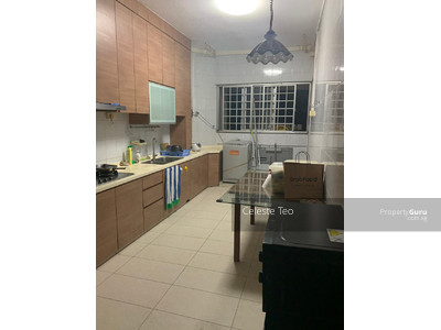 For Rent - 906 Tampines Avenue 4