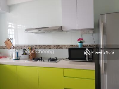 For Rent - 518 Serangoon North Avenue 4