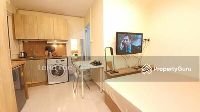 For Rent - Kembangan Studio  Inclusive utilities