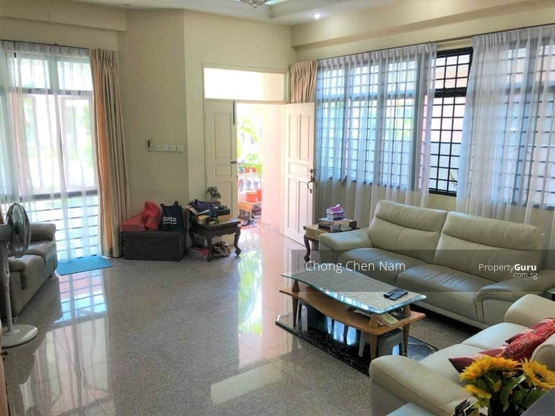 BEST AFFORDABLE  2.5 STOREY SEMI-D IN GOODMAN AREA. SOUTH FACING. 1KM TO KONG HWA SCH. CONVENIENT #130643678
