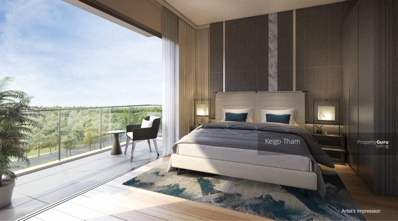 The Woodleigh Residences #107820692