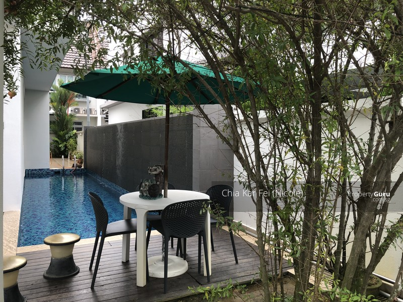 Seletar Hills Estate #107854888