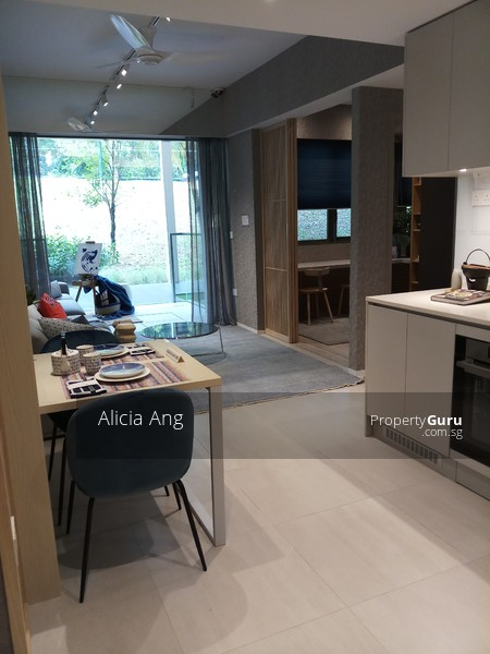 The Woodleigh Residences #108046756