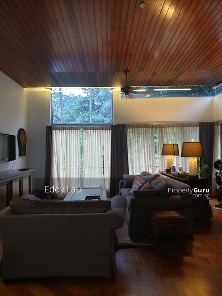 Massive house with pool at S$13  5k  Only 5 mins to Orchard Road