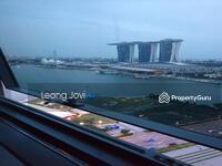 The Sail @ Marina Bay, 2 Marina Boulevard, 1 Bedroom, 678