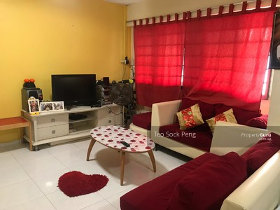 For Rent - 548 Hougang Street 51