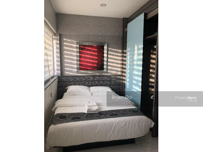 For Rent - JJH Serviced Apartment