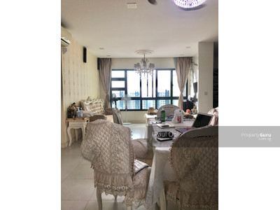 For Sale - 266A Punggol Way