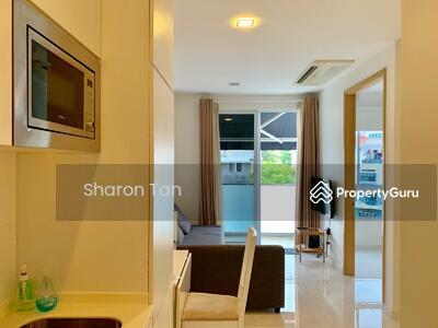 Condominium, Apartment and Executive Condominium For Rent, 2