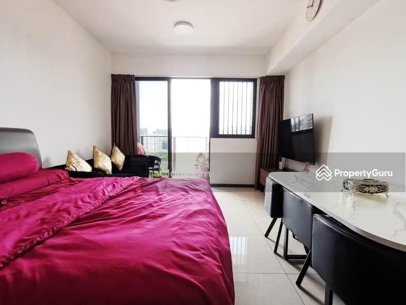 The Poiz Residences #128398842