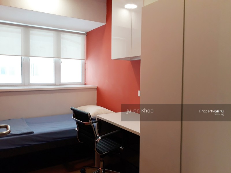 No Owner! Common Room for Student/Intern @ MDIS RESIDENCES #109368236