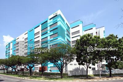 For Rent - 6, 100 sqft Ancillary Office@Pioneer Hub