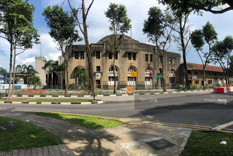 Rare Freehold for Sale at Tanjong Pagar #108497248
