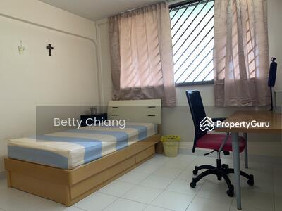 For Rent - 154 Bishan Street 13
