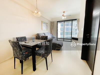 For Rent - Regent Residences