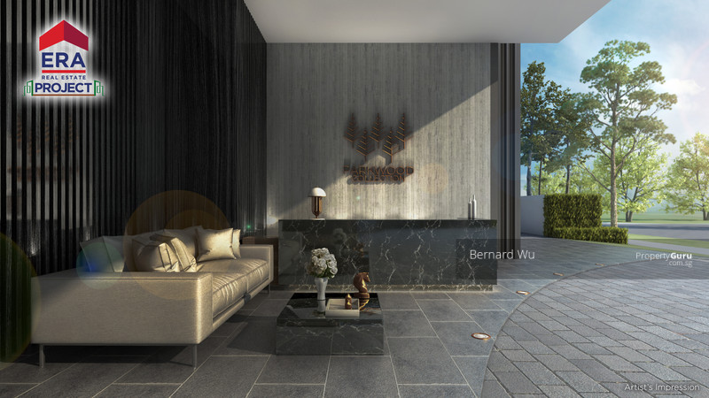 Parkwood Collection #108701364