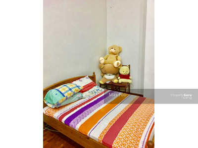 For Rent - Jalan Chengam