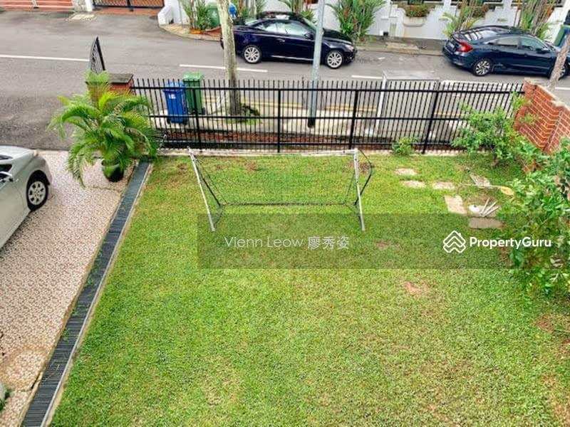 Semi-D at D10 Namly Garden *Regular Plot of Land* Call Vienn 9668 5572 #108753192