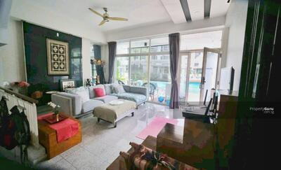 For Rent - The Shaughnessy
