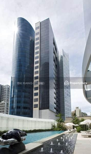 St. Regis Residences Singapore #108846716