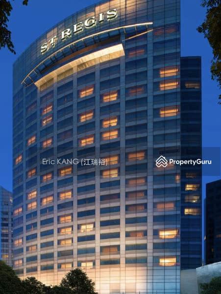 St. Regis Residences Singapore #108846754