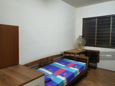 For Rent - Toh Tuck Road Landed House for rent