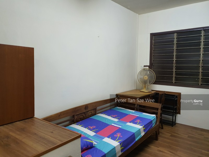 Toh Tuck Road Landed House for rent #116106578