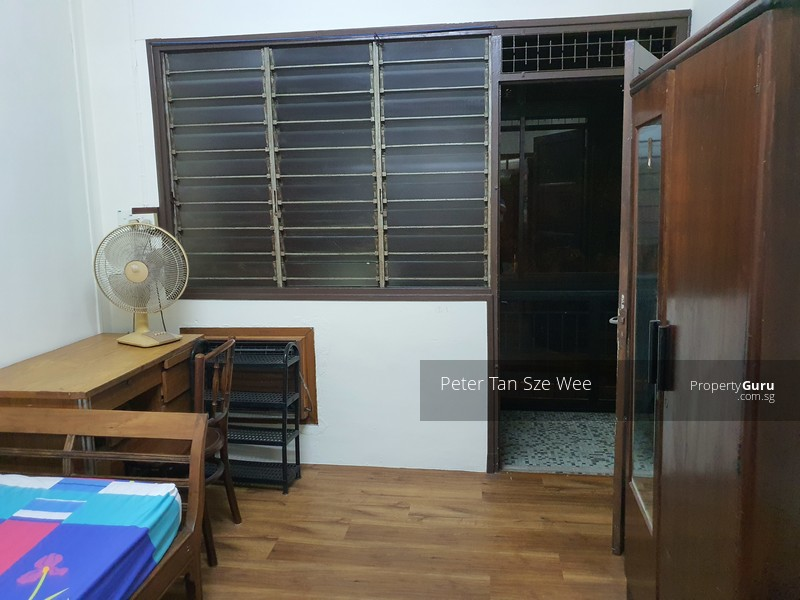 Toh Tuck Road Landed House for rent #116106582