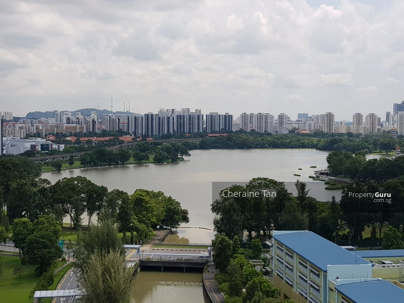 The Lakefront Residences #108913662