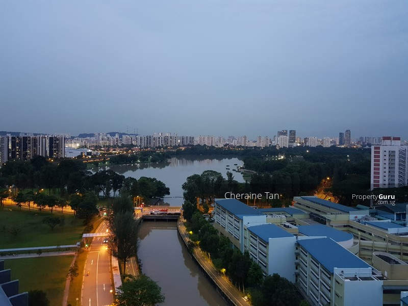 The Lakefront Residences #108913666