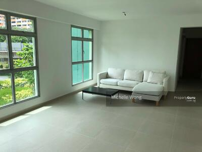 For Rent - 440C Clementi Avenue 3
