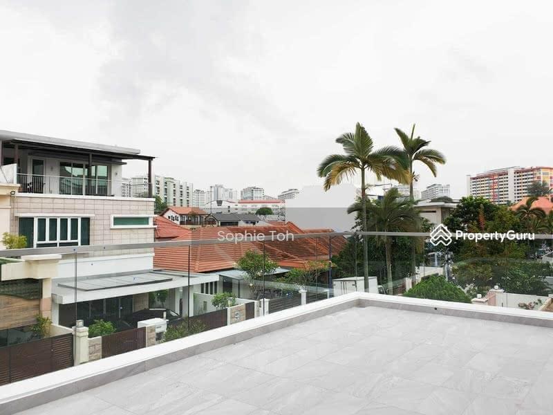 Serangoon Garden Estate #108964680