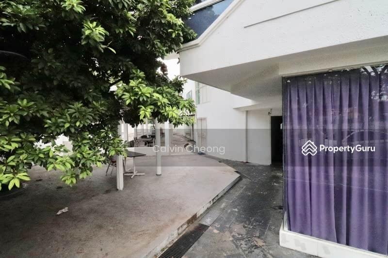 ⭐Huge Corner Terrace Near Future Cross Island Line in Hougang, Lorong 5 Realty Park⭐ #109124906
