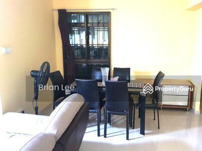 Brian Lee from ERA REALTY NETWORK PTE LTD profile | PropertyGuru