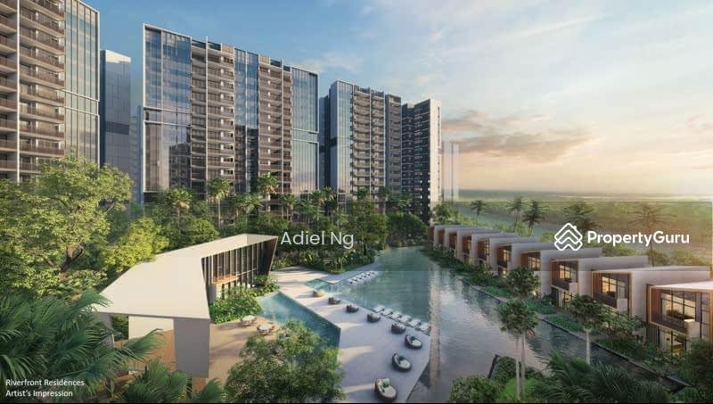 Riverfront Residences #111455720