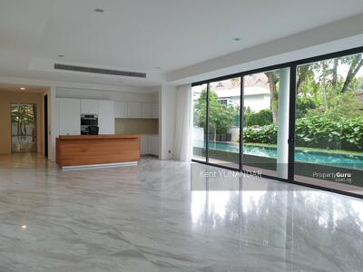 For Rent - Oei Tiong Ham Park