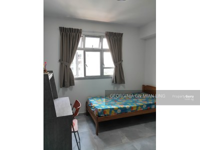 For Rent - 95C Henderson Road